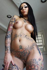 Picture of Bella DellaMorte