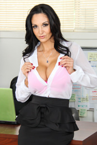 Picture of Ava Addams