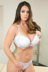 Alison Tyler Picture