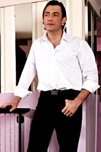 Picture of Dieter Von Stein