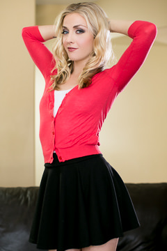 Picture of Karla Kush