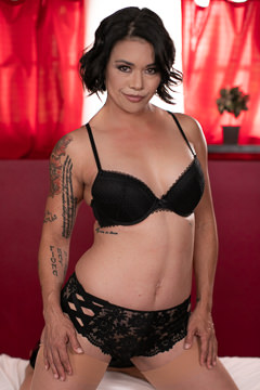 Picture of Dana Vespoli