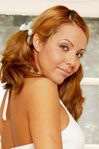 Lorena Sanchez Picture