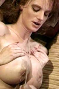Busty belle porn star