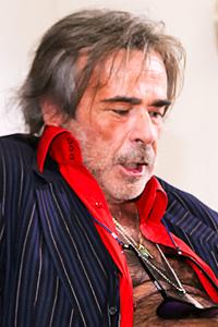 Picture of Alberto Petrosino