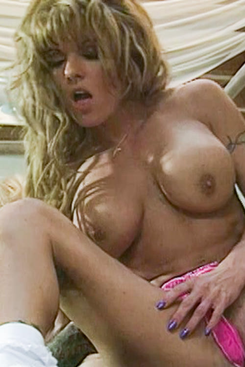 Porn Star Nikki