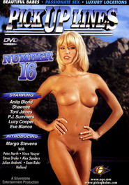 Pick-up lines #16 DVD Cover
