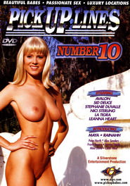 Pick-up lines #10 DVD Cover