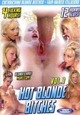 Hot Blonde Bitches 03