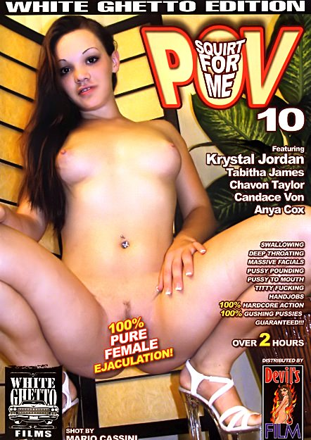 Fabulous pornstars Jessica D'Vine and Tabitha James in crazy tattoos, dildos/toys xxx scene
