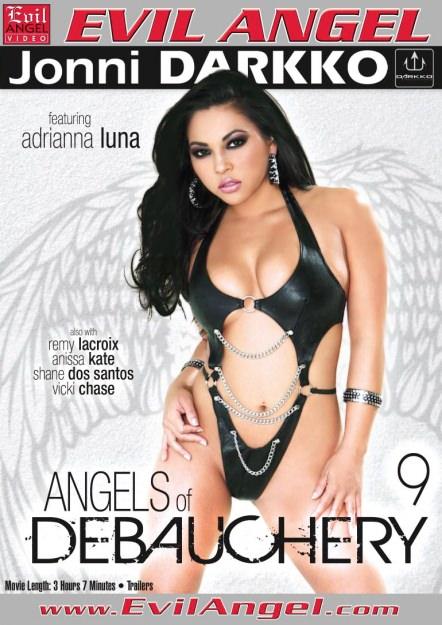 Angels of Debauchery #09