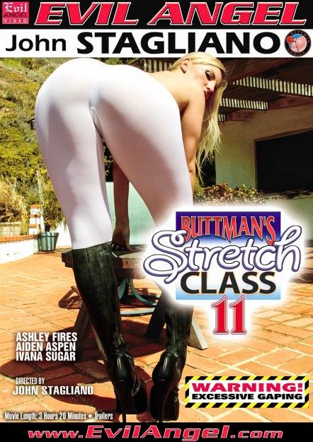 Stretch Class #11