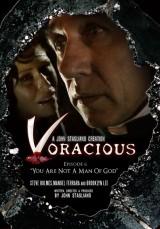 Voracious - Season 01 Episode 06 Dvd Cover