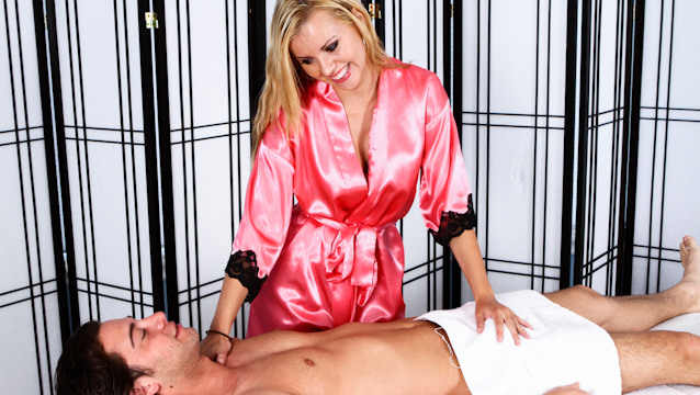 Massage jessie rogers Jessie Rogers