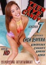 Teen Eye Candy #07
