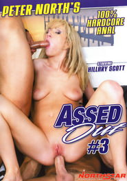 Assed Out #03 DVD Cover
