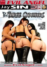 Three Gapeteers