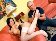 Feet Pleasure, Scene #04