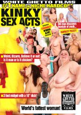Kinky Sex Acts Dvd Cover