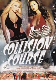 Collision Course DVD Cover