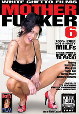 Mother Fucker #06 DVD Cover