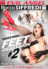 Rocco's World Feet Obsession #02