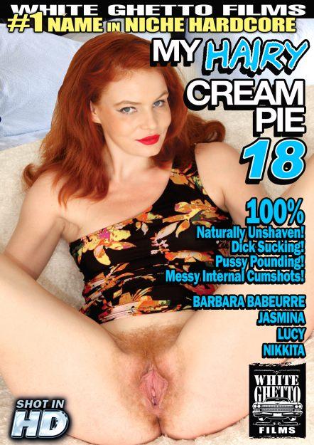 Creampie porno dvd