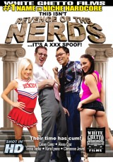 This Isn't Revenge Of The Nerds - It's A XXX Spoof! Part 1