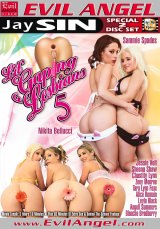 Lil' Gaping Lesbians #05