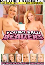Young Bald Beavers