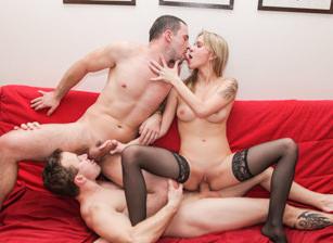 Bi Sexual Seductions #02, Scene #03