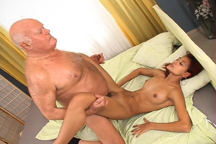 Grandpa gets sucked off by chubby granddaughter free pics