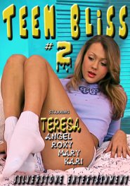 TEEN BLISS #02 - Part 01 DVD Cover