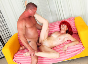 I Wanna Cum Inside Your Grandma #11, Scene #03