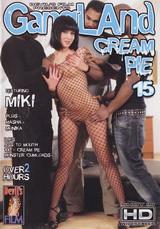 Gangland Cream Pie #15