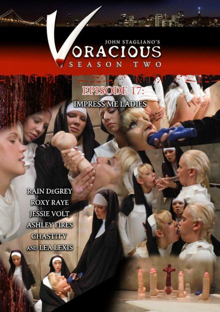 Voracious - Season 02 Episode 17