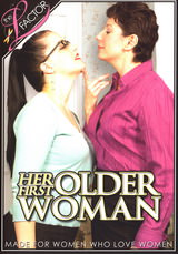 Her First Older Woman DVD Cover