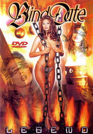 Blind Date DVD Cover