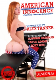 American Innocence DVD Cover