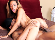 142 Inches Of Black Cock #03, Scene #08