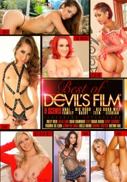 Best Of Devil's Film DVD Cover