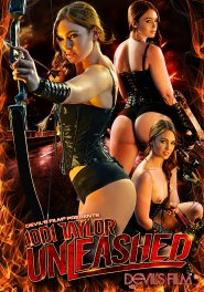 Jodi Taylor Unleashed DVD Cover