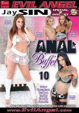 Anal Buffet #10