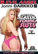 Prince Yahshua Slayin' Young Sluts