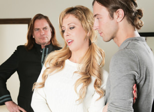 The Stepmother #12, Scene #03