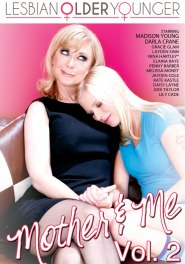 Mother And Me #02 DVD Cover