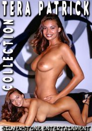 Tera Patrick Collection DVD Cover