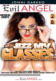 Jizz My Glasses DVD Cover