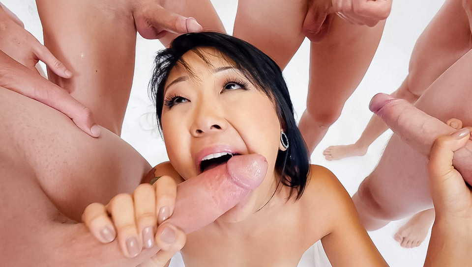 Wet Food #07 – Saya Song, Alex Davis, Justin Hunt, Axel Aces