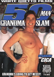 50 Man Grandma Slam DVD Cover